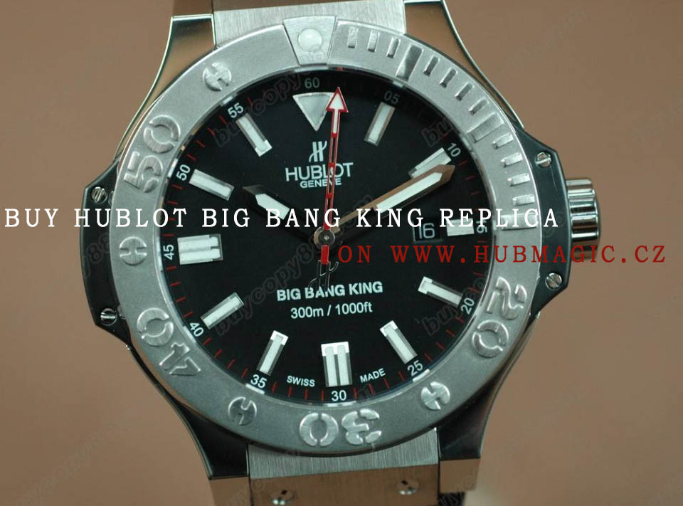 buy best Hublot Big Bang king replica waches online